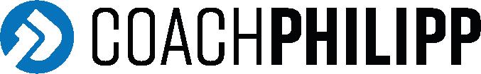 Logo von Coach Philipp – Funktionelle Fitness und Lauftraining in Berlin